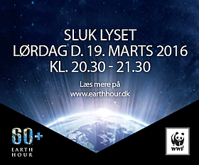 © WWF / Earth Hour